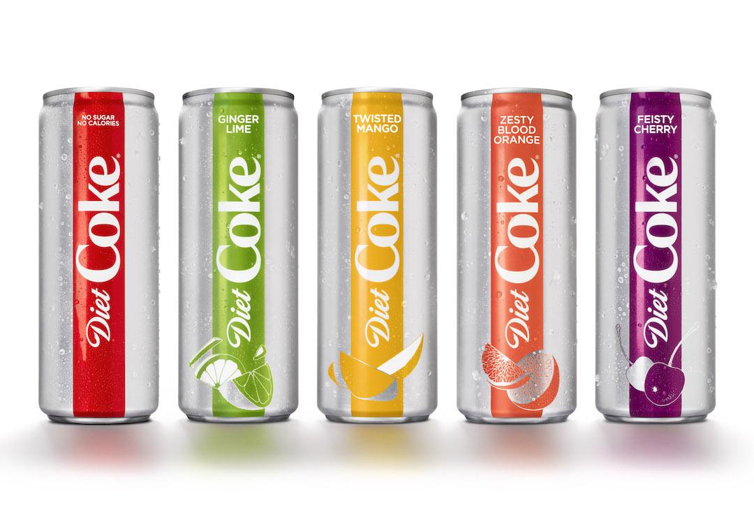 Gaan de grootste wijzigingen voor Diet Coke in 35 jaar echt verschil maken?